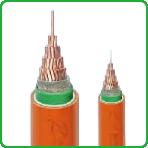 TBTRZY 1KV柔性矿物绝缘耐火电力电缆